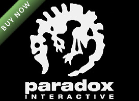 Published by Paradox Interactive